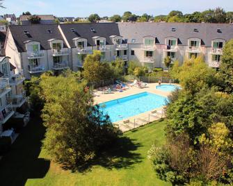 Résidence Le Domaine des Glénan - Fouesnant - Pool