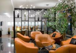 City Hotel Isar-Residenz - Landshut - Lobby