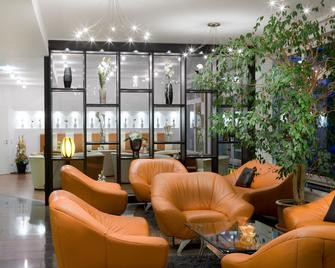 City Hotel Isar Residenz - Landshut - Lobby