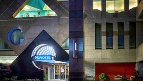 Novotel Toronto North York - Toronto - Bygning