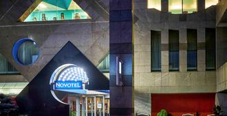 Novotel Toronto North York - Торонто - Здание