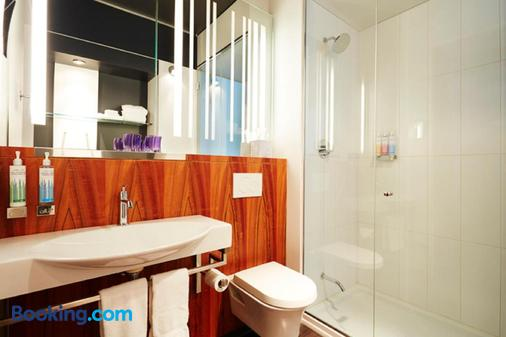 Alt Hotel Ottawa - Ottawa - Bathroom
