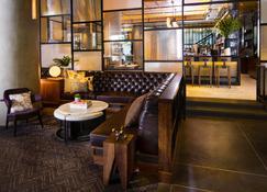 Kimpton Hotel Eventi - Nueva York - Lounge