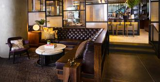 Kimpton Hotel Eventi - Νέα Υόρκη - Σαλόνι