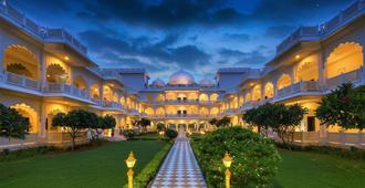 Anuraga Palace - Sawāi Mādhopur - Building