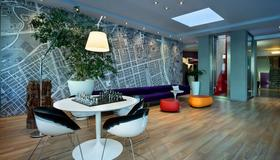 Best Western Plus Executive Hotel And Suites - Torino - Ingresso