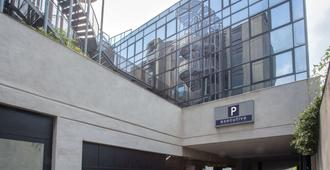 Best Western Plus Executive Hotel And Suites - Turin - Toà nhà