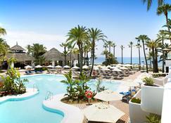 Don Carlos Resort & Spa - מרבלה - בריכה