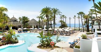 Don Carlos Resort & Spa - Marbella - Piscina