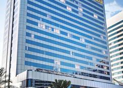 Corniche Hotel Abu Dhabi - Abu Dhabi - Building