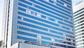 阿布扎比千禧濱海酒店 - 阿布達比 - 阿布達比 - 建築