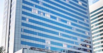 Corniche Hotel Abu Dhabi - אבו דאבי - בניין