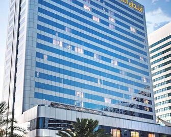 Corniche Hotel Abu Dhabi - Abu Dhabi - Byggnad