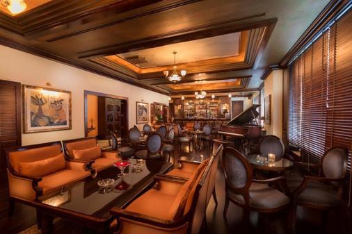 阿布扎比千禧濱海酒店 - 阿布達比 - 阿布達比 - 酒吧