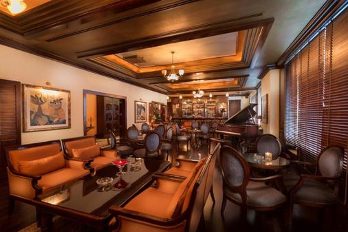 Corniche Hotel Abu Dhabi - Άμπου Ντάμπι - Bar