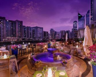 Corniche Hotel Abu Dhabi - Abu Dhabi - Restaurant