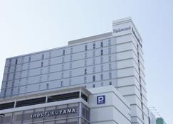 ริชมอนด์ โฮเทล ฟุกุยามะ เอกิมาเอะ - ฟุกุยะมะ - อาคาร