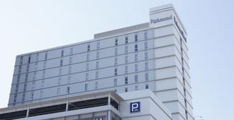 Richmond Hotel Fukuyama Ekimae - Fukuyama - Building