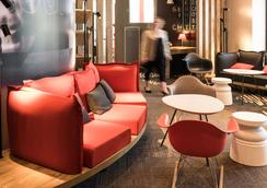 Ibis Angers Centre Château - Angers - Lounge