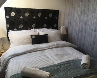 Tarradh Guest house - Lochinver - Bedroom
