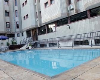 Samba Betim - Betim - Pool