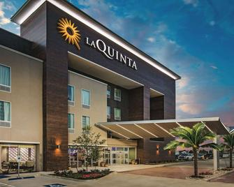 La Quinta Inn & Suites by Wyndham Dallas Plano - The Colony - The Colony - Gebouw