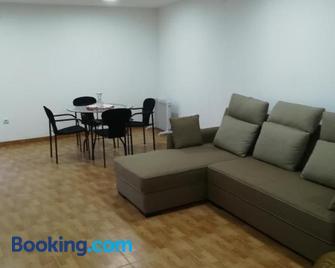 Santo Tirso Holiday Home - Santo Tirso - Living room