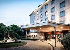 埃邁隆宮廷酒店 - 波昂 - 波恩(波昂) - 建築