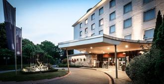 Ameron Bonn Hotel Königshof - Bonn - Toà nhà