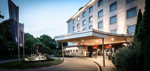 Ameron Bonn Hotel Königshof - Bonn - Rakennus