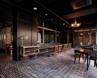 Lee Design Hotel - Yongin - Restaurant