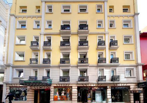Oran Hotel A Partir De 46 Hotels A Istanbul Kayak