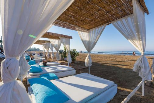 Helios Hotel - Side (Antalya)