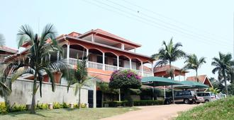 Airport View Hotel - Entebbe