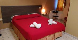 La Conca D'oro - Altomonte - Schlafzimmer