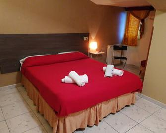 La Conca D'oro - Altomonte - Bedroom