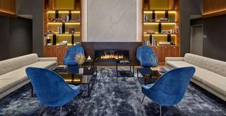 NH Collection New York Madison Avenue - Nueva York - Lounge
