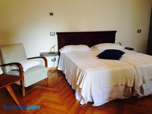 Entro le Mura - Bergamo - Bedroom