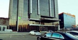 Premium Hotel Ulaanbaatar - Ulaanbaatar