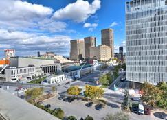 Place des Arts Suites - Montreal - Outdoors view