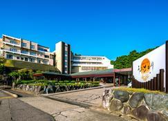 Umi-Akari - Himi - Edificio