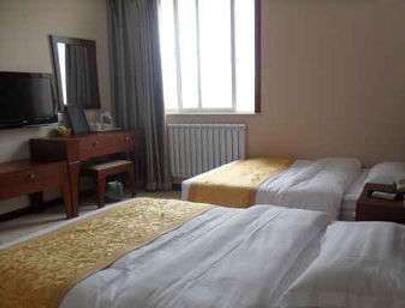 Super 8 by Wyndham Beijing Chang Ping Xi Guan - Bắc Kinh - Phòng ngủ