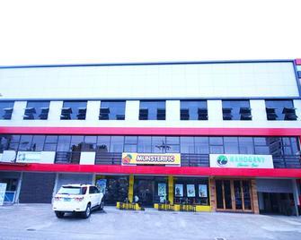 Mahogany Tourist Inn - Bacolod - Building