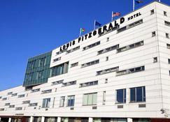 Louis Fitzgerald Hotel - Dublín - Edificio