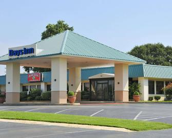 Days Inn by Wyndham Forrest City - Forrest City - Gebäude