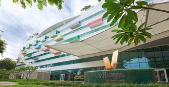 Village Hotel Changi by Far East Hospitality (SG Clean) - Singapur