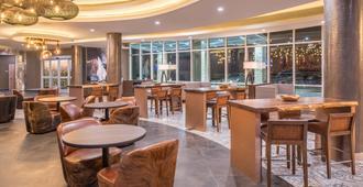 Hotel Indigo Frisco - Frisco - Restaurante