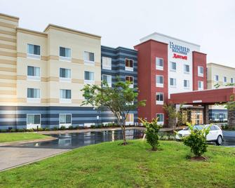 Fairfield Inn & Suites Atmore - Atmore - Building