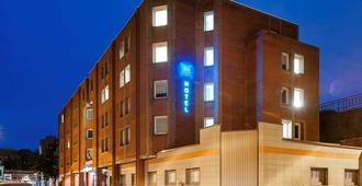 Ibis Budget Lille Centre - Lille - Rakennus