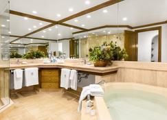 Sonnenalp - Vail - Kylpyhuone